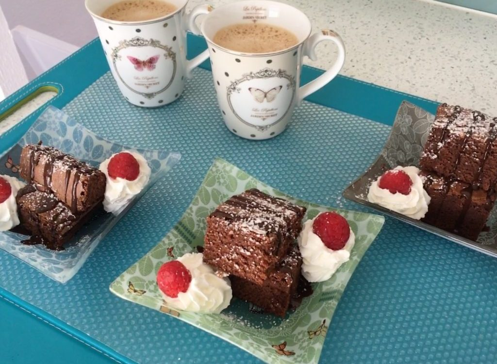 Breakfast and Afternoon Tea (10)